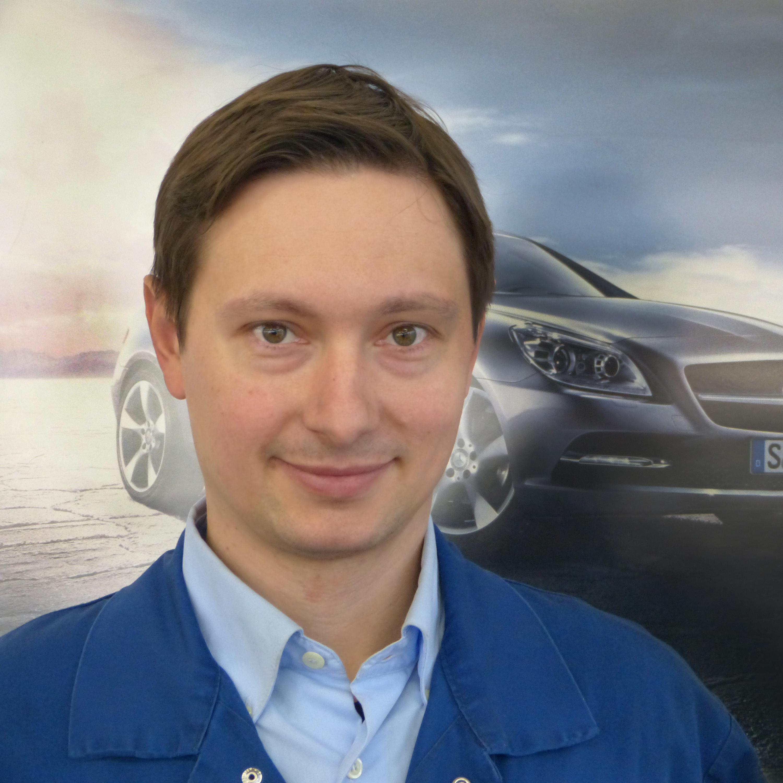 Harald Eckerstorfer