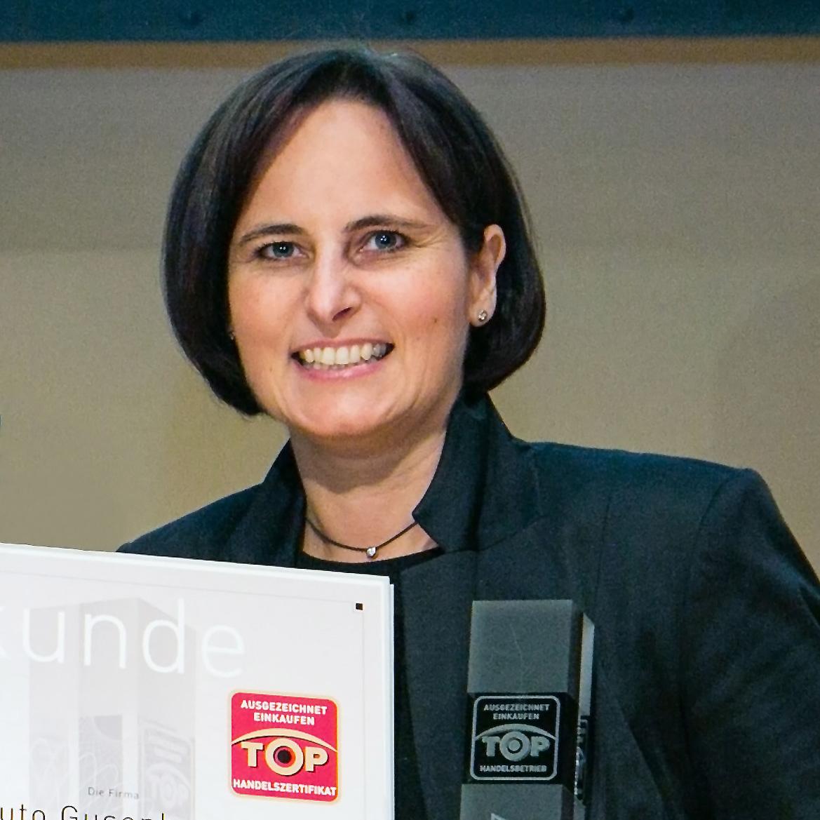 Karin Gusenbauer