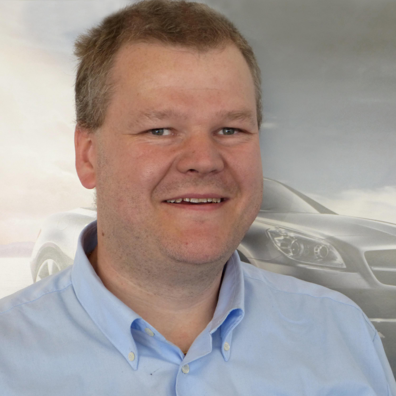 Dietmar Kitzberger